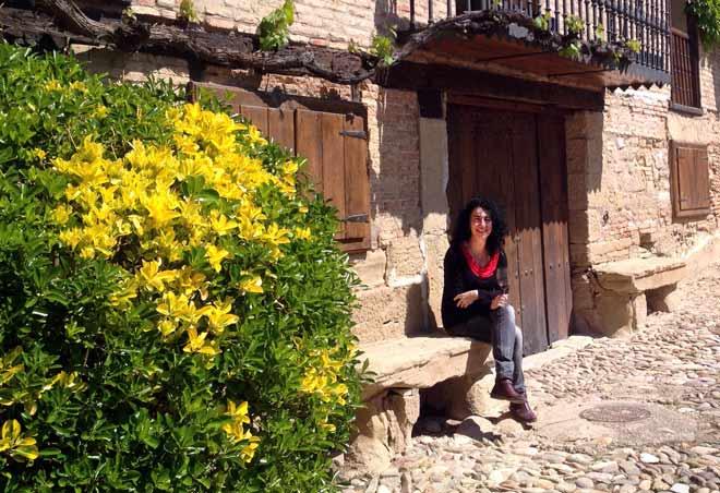 'Enoturismo y Turismo Gastronómico van de la mano'. Entrevista a Cristina Alonso