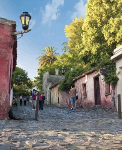 Ya se puede descargar la segunda guía e-book de 'Uruguay en Primavera', www.globalstylus.com