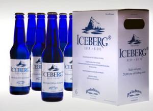 Quidi Vidi Brewing Company Iceberg Beer www.globalstylus.com