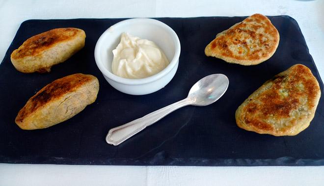 Donde la cocina tradicional y la contemporánea van parejas. Restaurante El Xato. La Nucía. Alicante, www.globalstylus.com www.stylusgastro.com