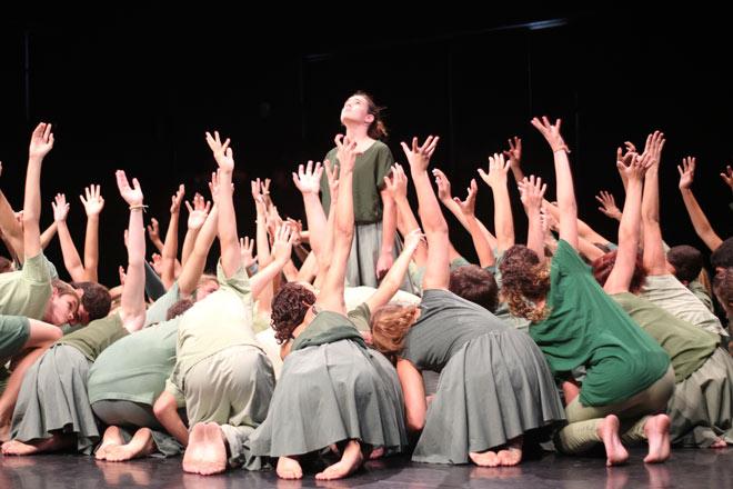 Five Day to Dance, documental documental imprescindible sobre la adolescencia, la educación y la belleza, www.globalstylus.com www.stylusart.com