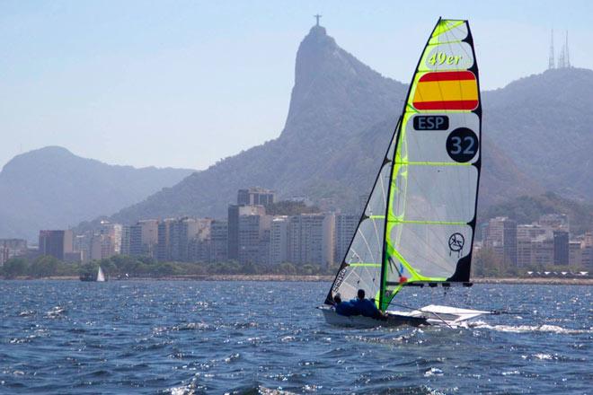 Buenas sensaciones para el equipo español en el Campeonato Intergaláctico de Brasil