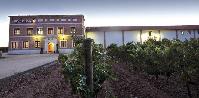 RUTA VINO RUEDA Dia Europeo Enoturismo www.globalstylus.com www.stylusvinum.com