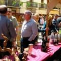 La almendra será la protagonista de la Mostra de Vins i Productes de la Terra de Benlloch, belloquina, StylusGastro, StylusVinum, www.globalstylus.com