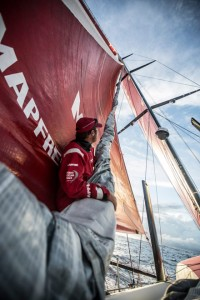 Los navegantes que susurraban a las nubes, StylusNautica, www.globalstylus.com