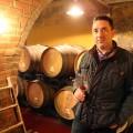 Sergio Garrido, El Cabernet Sauvignon de las tierras de 'tapaç'. Bodegas y Viñedos Barón d'Alba, Clos d'Esgarracordes, stylusvinum, www.globalstylus.com