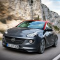 """Nuevo Opel ADAM S, el estilizado deportivo """"de bolsillo"""" con un toque premium, StylusCars, www.globalstylus.com"""