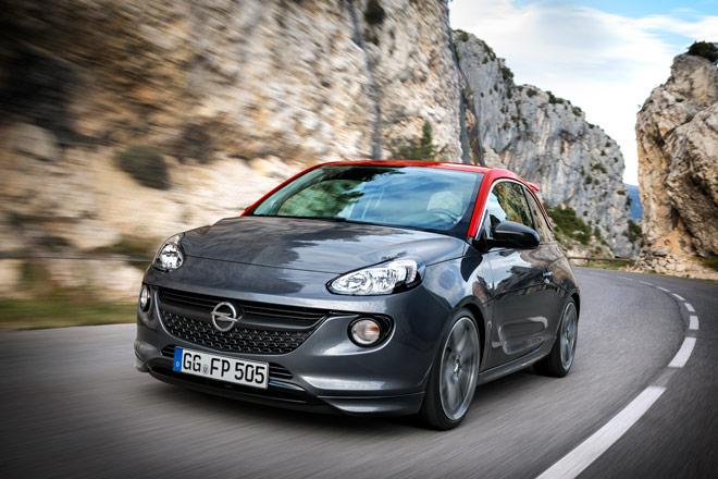 """Nuevo Opel ADAM S, el estilizado deportivo """"de bolsillo"""" con un toque premium"""