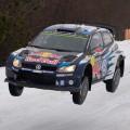Los Volkswagen Polo R WRC encaran el rallye de Suecia, styluscars, www.globalstylus.com