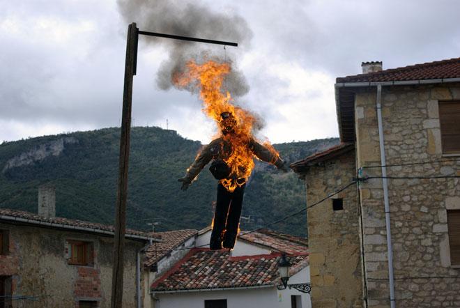 Burgos en Semana Santa, entre la tradición y las celebraciones más originales