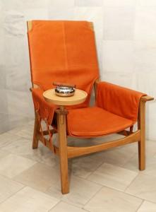 Ya están las bases para la nueva edición de Smoking Chair, www.globalstylus.com