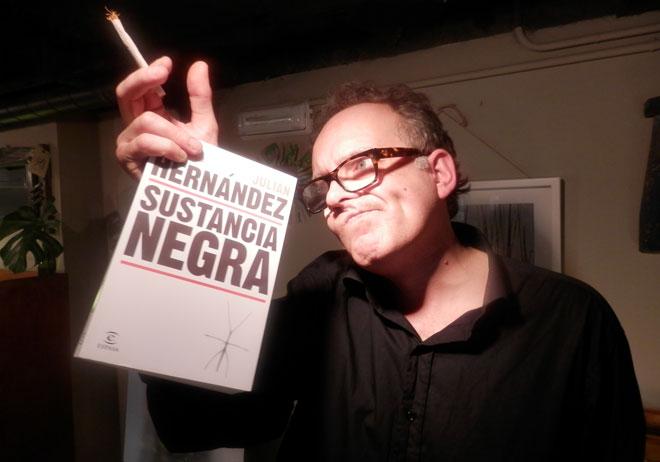 """""""Un apocalipsis tiene una ventaja, no tiene segunda parte"""". Entrevista con Julián Hernández, líder de 'Siniestro Total'"""