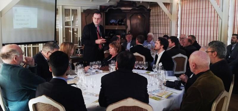 140 galardones reconocen la excelencia de los vinos de la DO Rías Baixas