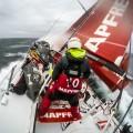Foto: Francisco Vignale MAPFRE Volvo Ocean Race ch4