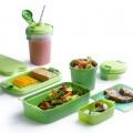 La solución para alimentarse de comida casera fuera de casa, Lunch & Go Curver, www.globalstylus.com