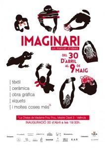 IMAGINARI, el mercado de ideas, www.globalstylus.com