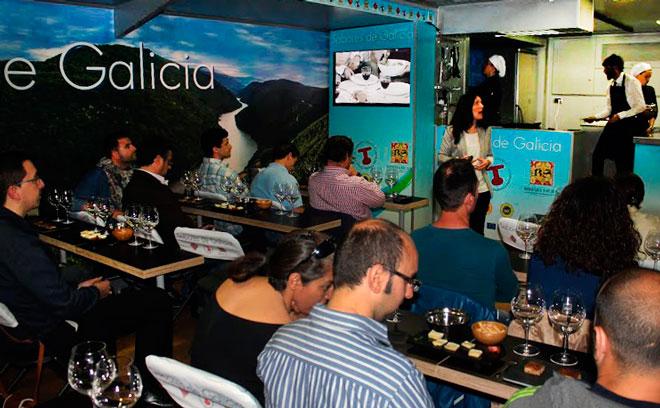 ribeira sacra sabores galicia, www.globalstylus.com stylusvinum.com