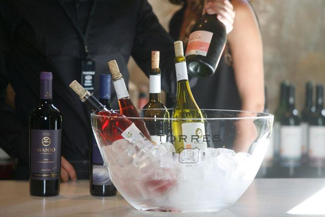 Valencia Torres Experience, la gran cita vinícola este fin de semana en el Mercado Colón