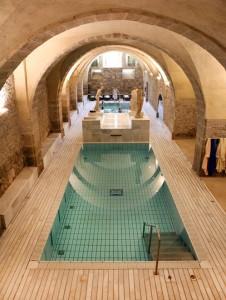 Los centros termales de Extremadura se alían con la gastronomía local, www.globalstylus.com, www.stylusviajes.com,