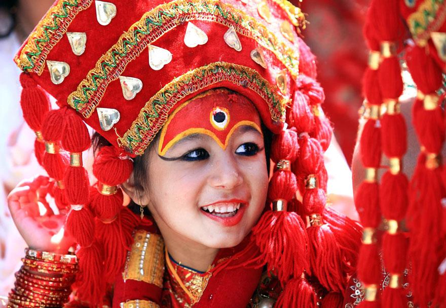 Mi sueño es volver a Nepal. Crónica de un viajero al país de los dioses