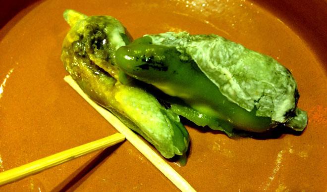 El menú Top Chef de Víctor Rodrigo, www.globalstylus.com, www.stylusgastro.com