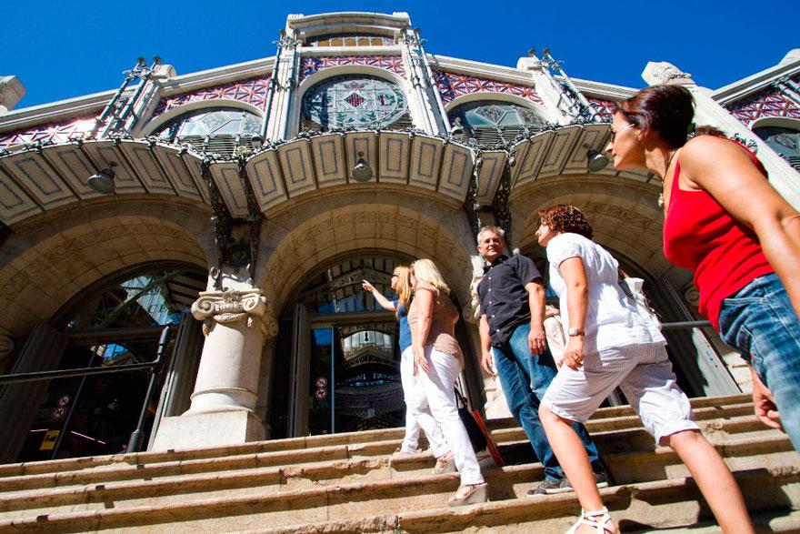 Valencia se posiciona como destino premium gracias a su oferta de alta calidad, www.globalstylus.com, www.stylusviajes.com,