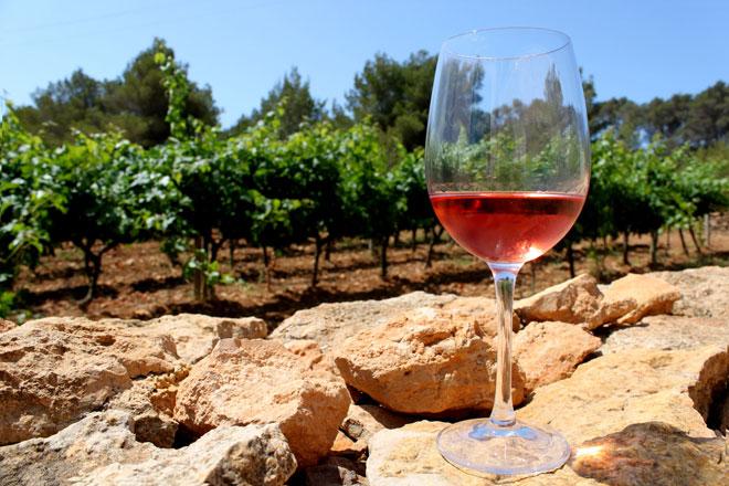 vinos Formentera