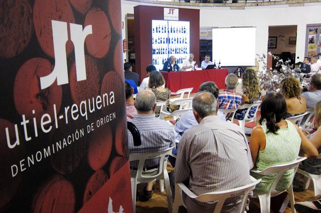Utiel-Requena celebra su anual Jornada Vitivinícola