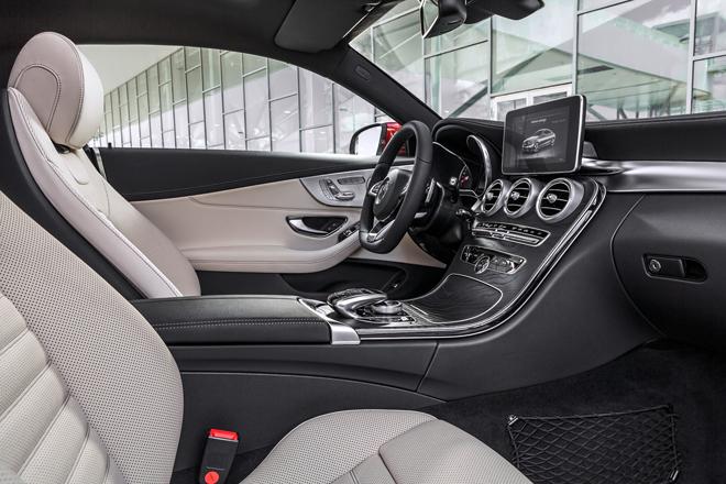 El nuevo Clase C Coupé de Mercedes Benz estiliza sus rasgos, www.globalstylus.com, www.styluscars.com, https://globalstylus.com/, https://globalstylus.com/category/cars/,