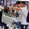 El Túnel del Vino de Cambados recibe más de 500 asistentes, www.globalstylus.com, www.stylusvinum.com,