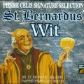 La St Bernardus Wit representa la tradicional cerveza blanca belga, https://globalstylus.com/, https://globalstylus.com/category/gastro/,
