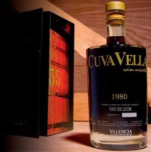 El Moscatel Cuva Vella 1980 se proclama uno de los 10 mejores vinos españoles en Reino Unido, Valsangiacomo, www.globalstylus.com