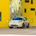 El Nuevo Nissan LEAF mejora las prestaciones con la nueva batería de 30 kWh con una autonomía de 250 km, www.globalstylus.com, www.styluscars.com