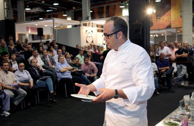 Talleres de cocina para todos los públicos en Gastrónoma