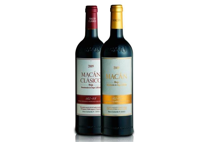 El Rioja de Rothschild & Vega Sicilia alza el vuelo, www.globalstylus.com