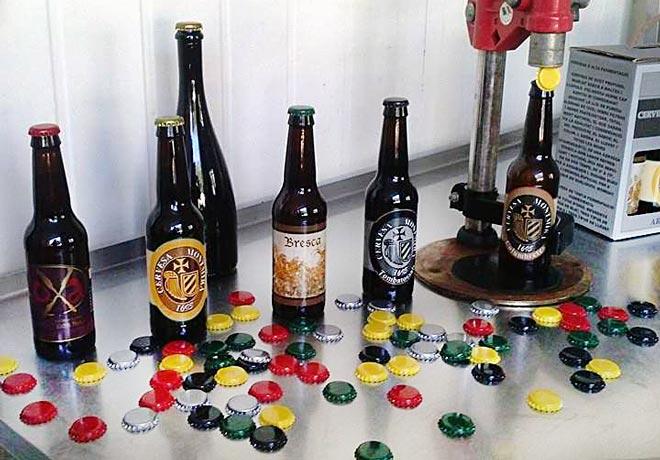 Tres cervezas artesanales de Castellón que quizá no conocías