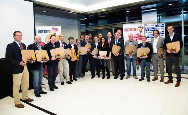 Los foreros ya han elegido los ganadores de los Premios Verema 2015, www.globalstylus.com