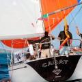 El Carat gana el Gran Prix del Atlántico, StylusNautica