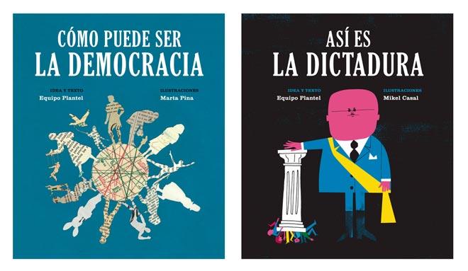 Los Bologna Ragazzi Award premian los libros de política para niños reeditados por Media Vaca