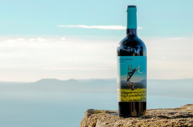 7 Magnífics se rinde a la magia vitivinícola del Empordà con 'Somiadors'