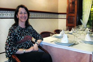 Maribel Climent, Restaurante El Cabanyal