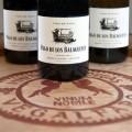 Pago de los Balagueses Syrah, de Bodegas Vegalfaro, entre los mejores varietales de España