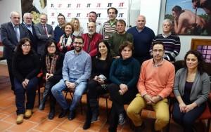 Utiel-Requena crea una Mesa Sectorial en defensa de su patrimonio vitivinícola