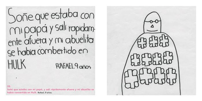 Oaxaca, 99 sueños de niñas y niños oaxaqueños