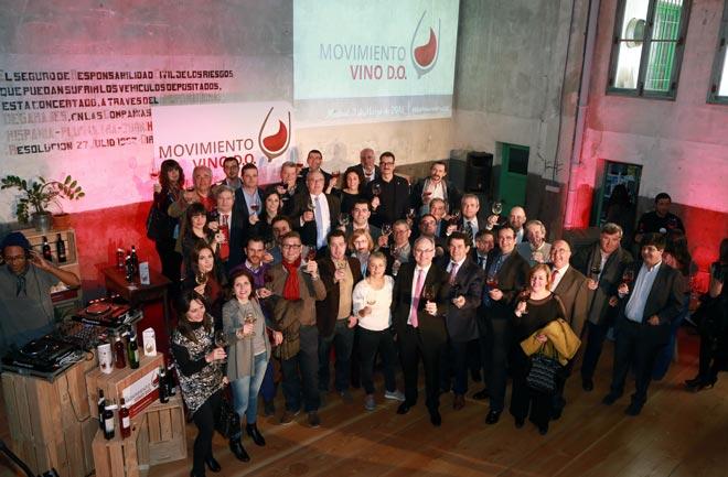 Rías Baixas se suma a la campaña de revitalización del consumo de vino entre los jóvenes