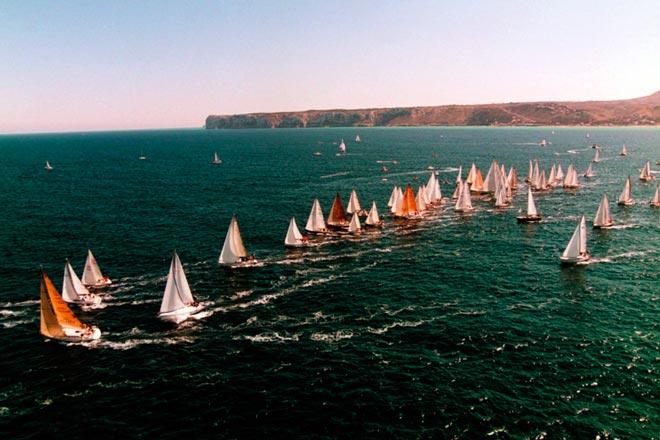 152 cruceros participan en La Ruta de la Sal