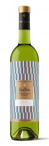 Viña Ijalba aporta personalidad al blanco de Rioja con su vino Tempranillo Blanco
