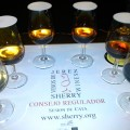 Los Vinos de Jerez pasan por Valencia en una histórica presentación