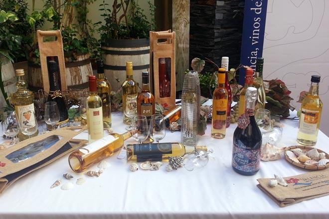 Los Moscatel de la DOP Valencia lucirán en Vinoble de la mano de Bruno Murciano