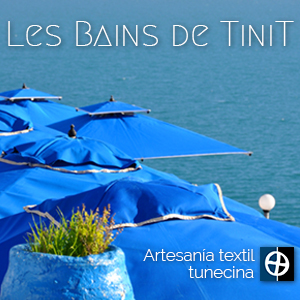 Les Bains de TiniT